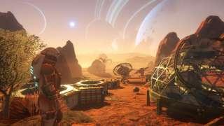 Апрельский патч для Osiris: New Dawn внесёт изменения в дизайн уровней, ближний бой и подземелья
