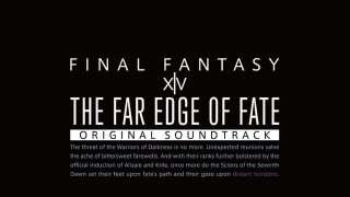 Новый альбом саундтреков Final Fantasy XIV выйдет в июне