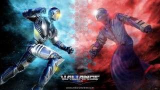 Valiance Online готовится к альфа-тестированию