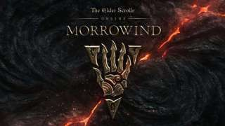 Началось ЗБТ The Elder Scrolls Online: Morrowind