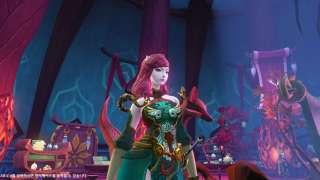 Asta выйдет в Steam 26 апреля