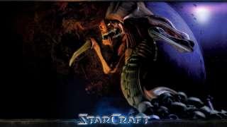 Оригинальный StarCraft стал бесплатным