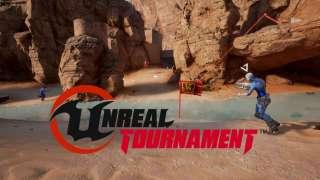 В Unreal Tournament появился новый режим