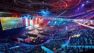 Киберспорт станет дисциплиной в Азиаде 2022 года