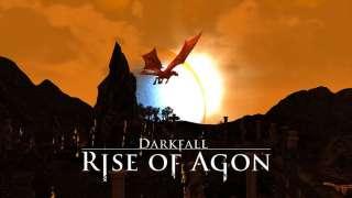 В Darkfall: Rise of Agon можно поиграть бесплатно перед релизом