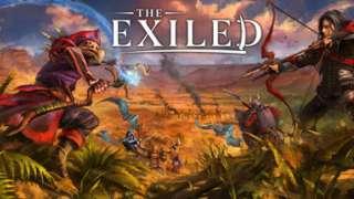 The Exiled стал бесплатным до конца третьего сезона