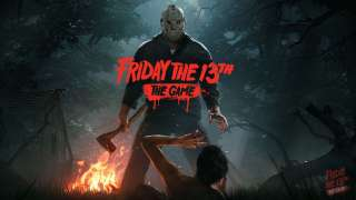 Friday the 13th: The Game выйдет 26 мая