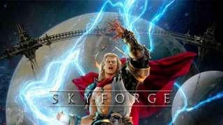 Русский язык в англоязычном клиенте Skyforge