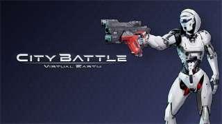 Первое ЗБТ CityBattle начнётся 26 апреля