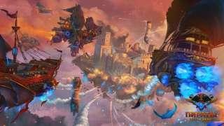 В «Пиратах: Штурм небес» ослабят лечение
