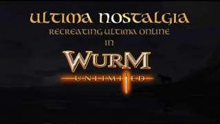 Художнца Ubisoft воссоздала карту Ultima Online в Wurm Online