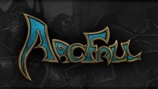 Олдскульная MMORPG Arcfall выйдет в раннем доступе Steam