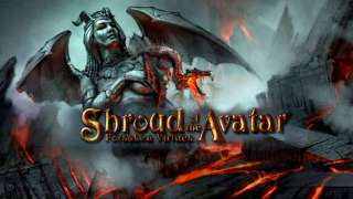 Патч 41 для Shroud of the Avatar добавит новые локации, русский язык на подходе