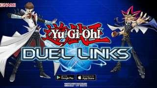 Карточную игру Yu-Gi-Oh! Duel Links скачали 40 миллионов раз