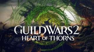 Анонсирован пятый эпизод третьего сезона «Живой истории» Guild Wars 2