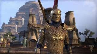 Экскурсия по Вивеку в The Elder Scrolls Online: Morrowind