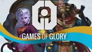 Началось ОБТ Games of Glory на PC и PS4