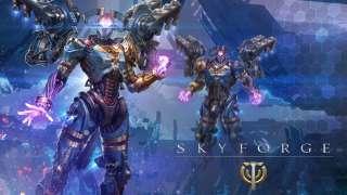 В Skyforge упростили развитие классовых храмов