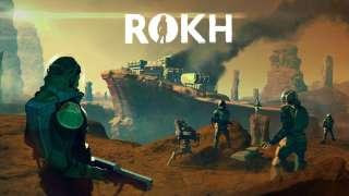 В мае Rokh появится в раннем доступе Steam
