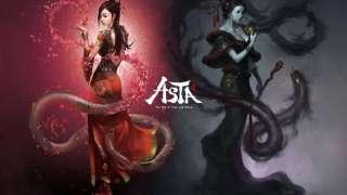 Перезапущенная версия Asta вышла в Steam