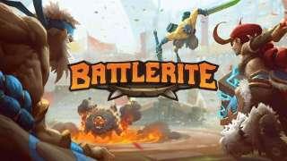 В Battlerite появится новая карта