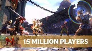 Количество зарегистрированных игроков в Neverwinter превысило 15 миллионов