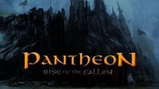 Финансирование «Серии А» для Pantheon завершено, большой геймплейный ролик