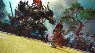 Живописные локации Stormblood в новом трейлере Final Fantasy XIV