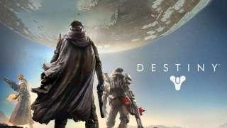 Destiny отключат для технического обслуживания, Bungie выпустила стикеры
