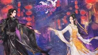 Состоялся релиз мобильной MMORPG Legend of Nine Tails