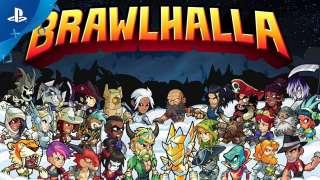 Brawlhalla выйдет на PS4 этим летом