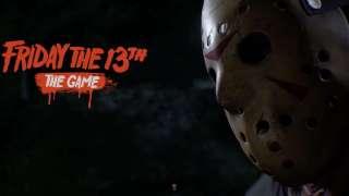На PC доступен предварительный заказ Friday the 13th: The Game