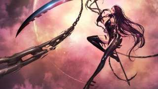 Представлен тизер класса Reaper из MMORPG Kritika
