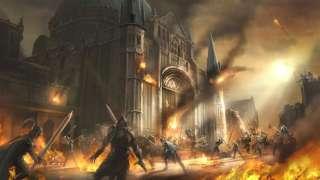 Тень прошлого: Ashes of Creation может оказаться финансовой пирамидой?
