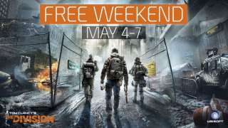 Бесплатные выходные в Tom Clancy's The Division