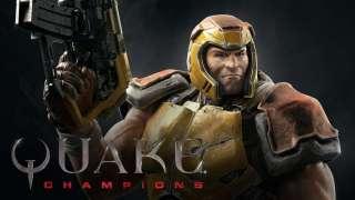 Разработчики Quake Champions рассказали о герое Ranger