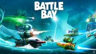 Состоялся мировой релиз Battle Bay