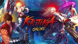 Kritika — дата ЗБТ, официальный сайт и старт продаж наборов основателей