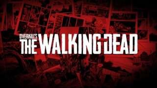 Геймплей Overkill's The Walking Dead покажут на следующей неделе, релиз перенесен