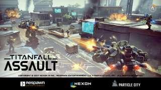 Состоялся софт-запуск Titanfall: Assault