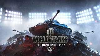В Москве пройдет Гранд-финал Wargaming.net League по World of Tanks