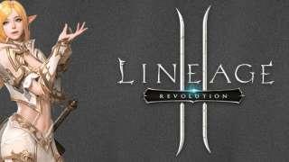 В следующем месяце Lineage II: Revolution выйдет в Тайване