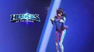 Обзор способностей D.Va в Heroes of the Storm от разработчиков