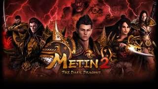 Metin 2 вышла в Steam