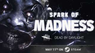 Представлено дополнение «Spark of Madness» для Dead by Daylight