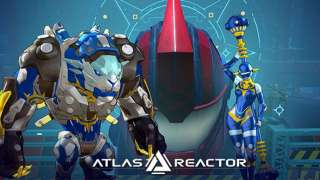 В Atlas Reactor начался третий сезон