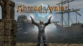 Black Sun Game Publishing станет российским издателем MMORPG Shroud of the Avatar