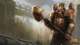 Steam Hammer выйдет в раннем доступе Steam