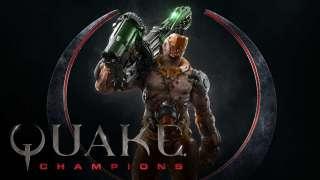 Русский чемпион в Quake Champions