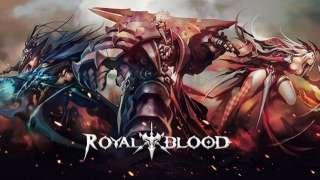 Представлен новый трейлер мобильной MMORPG Royal Blood